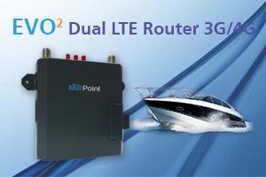 marpoint evo2 dual LTE